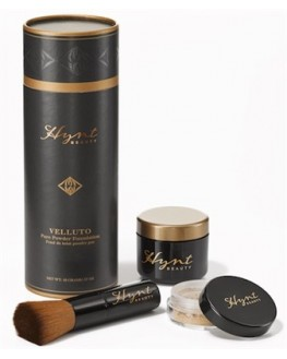 Velluto Pure Powder Foundation Sett