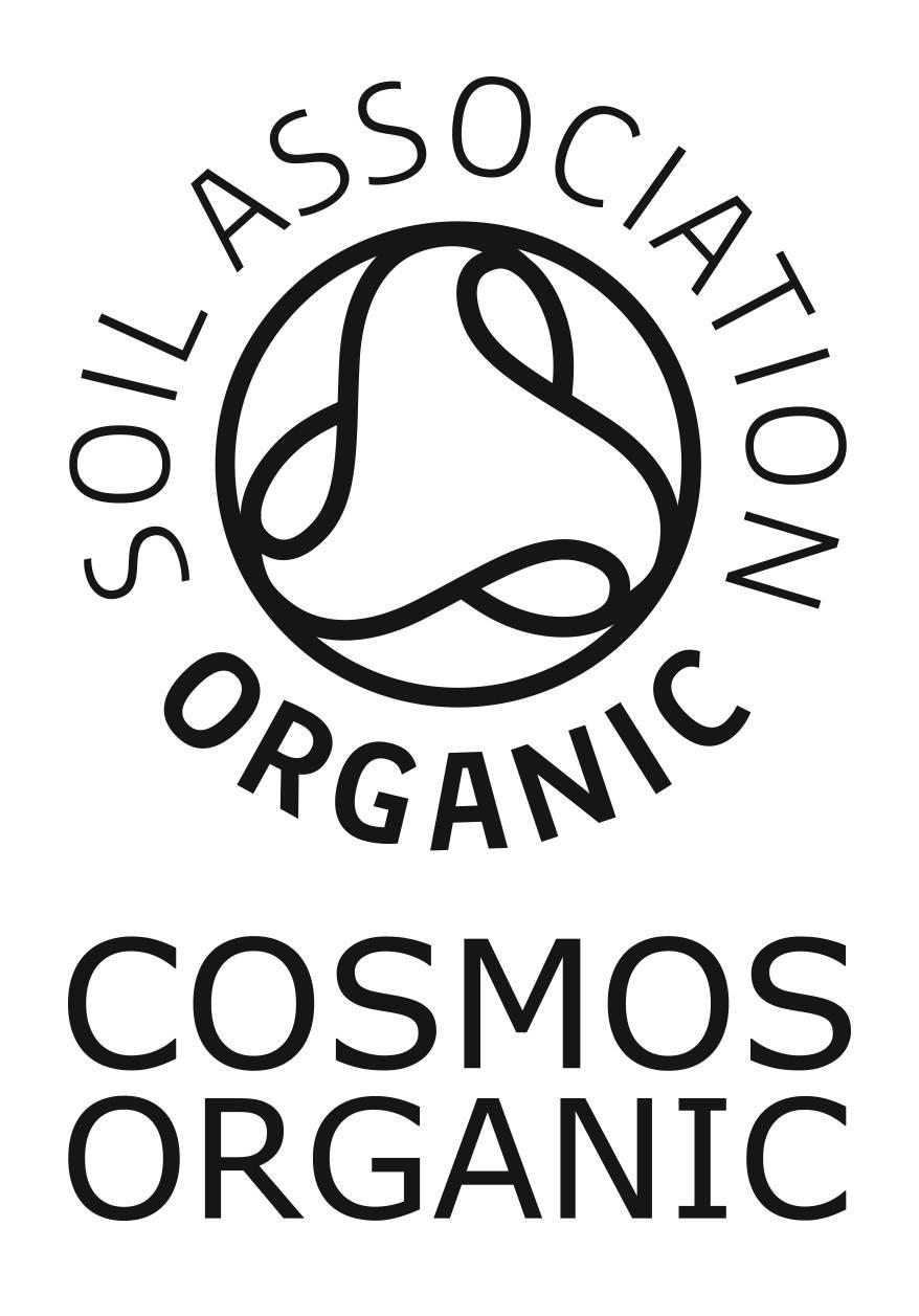 soil association - cosmos