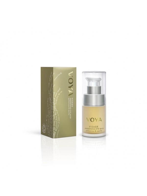 Voya Visage - antiageing øyemaske