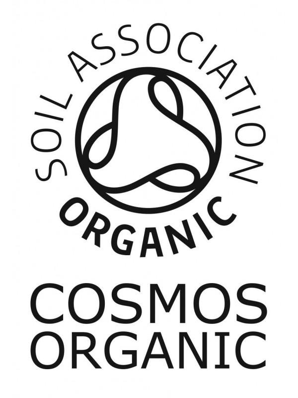 Moonlight Moments - beroligende dusjolje og  badeolje -cosmos organic - soil association
