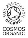 Voya krem til gravide som forebygger strekkmerker - soil association- cosmos sertifisert