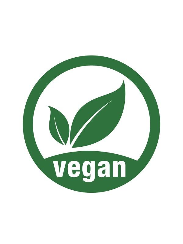 VOYA Feel The Heat muskelvarmende gele vegan