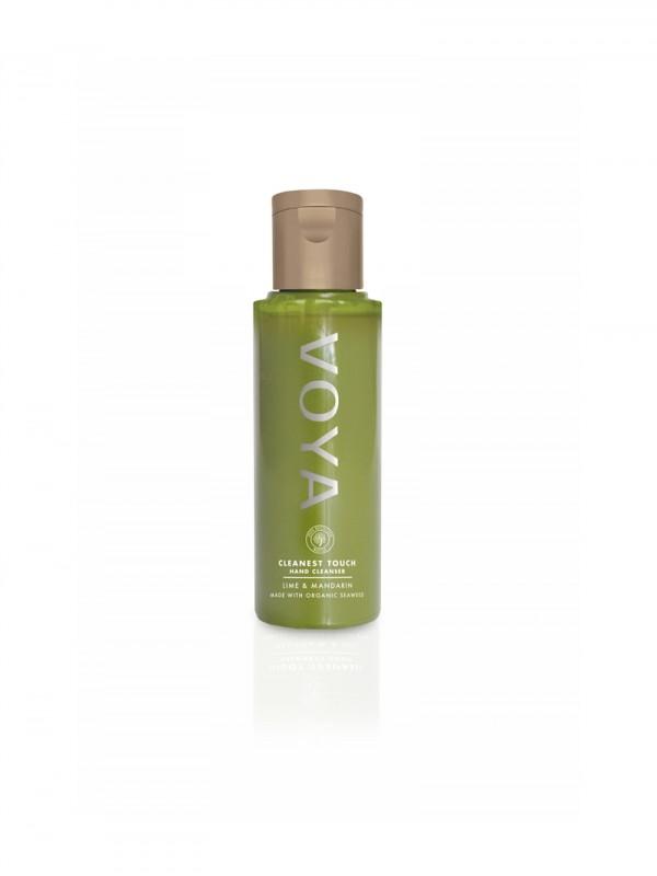 Voya Cleanest Touch håndrens med 70% alkohol